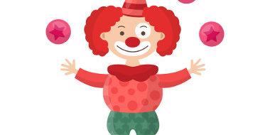 De basis regels voor het leren jongleren